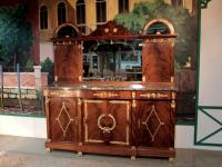 EMPIRE STYLE SIDEBOARD