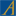 Italian console in lacquered and gilded wood with marble top