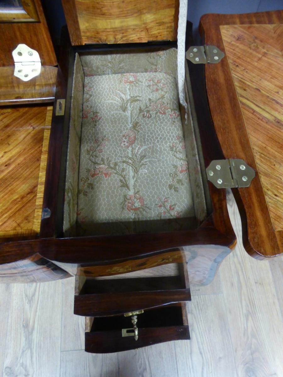 Tabella di cabina del 18 c philippe cote antiquites for Costruttori di cabina del minnesota