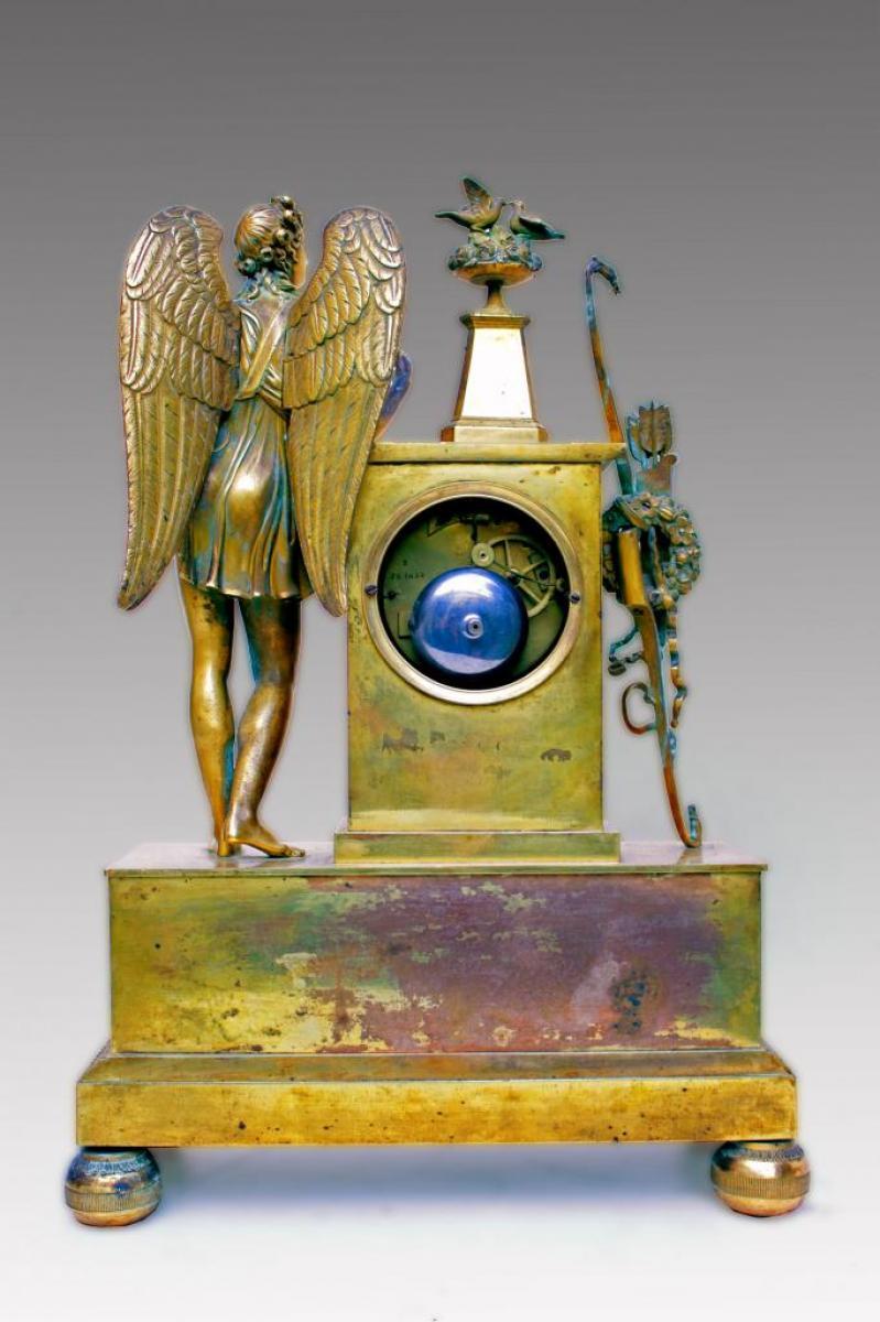 Orologio anticipo del 19 c galerie tramway - Anticipo per acquisto casa ...
