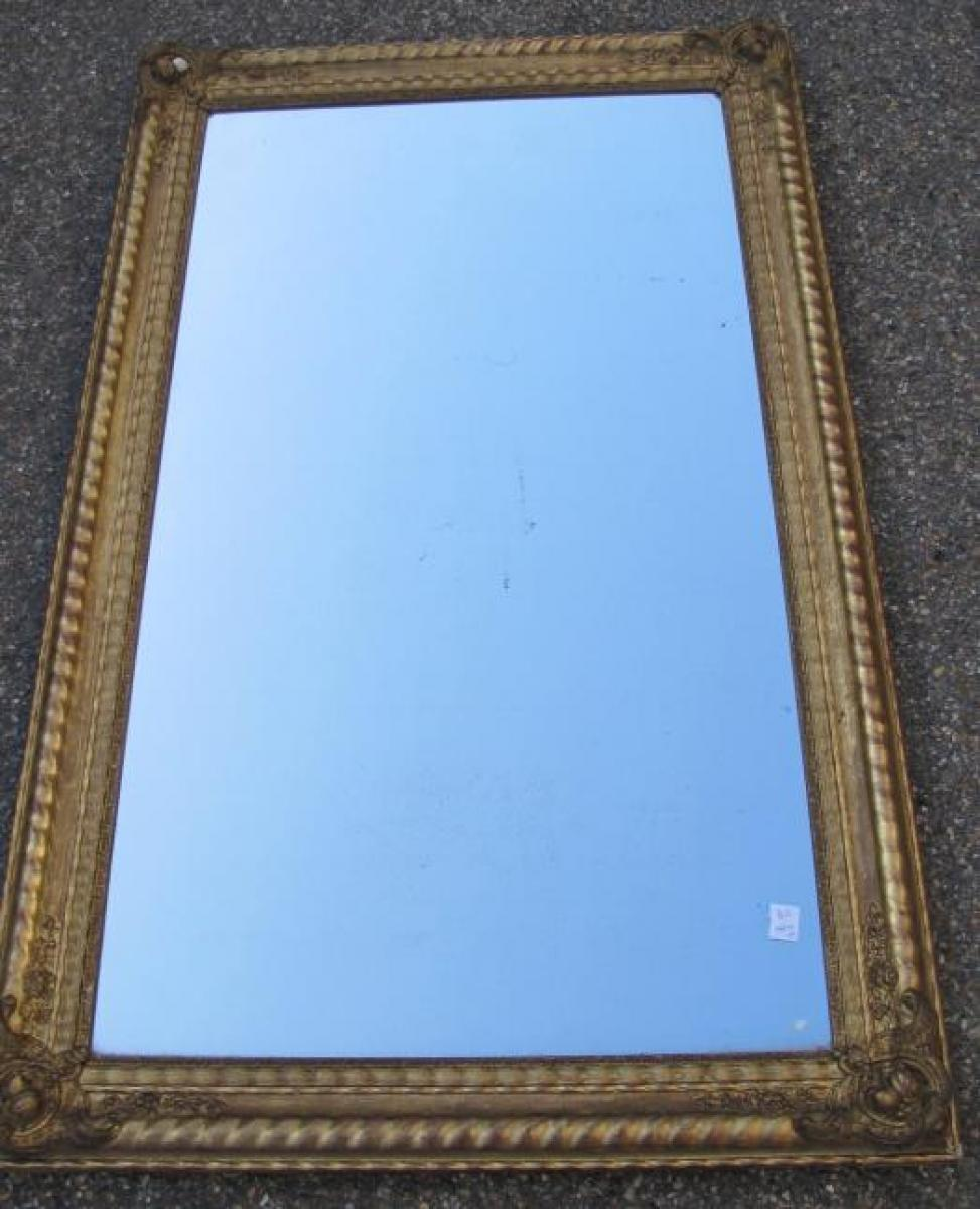 Lo specchio nel restauro del mercurio ha onde a abc pascal - Specchio al mercurio ...