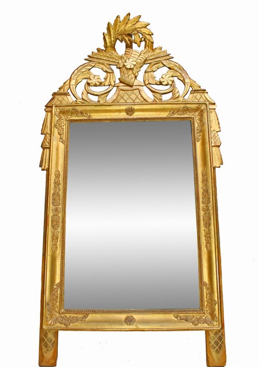 Specchio provenzale speciale dell 39 impero galerie tramway - Specchio provenzale ...