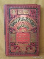 EARLY 20th C EDITION DI MICHEL STROGOFF DI JULES VENRNE