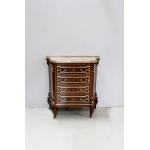 Small chest of drawers Louis XVI - XIX