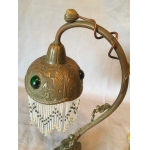ART NOUVEAU PERIOD LAMP