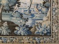 Aubusson french tapestry